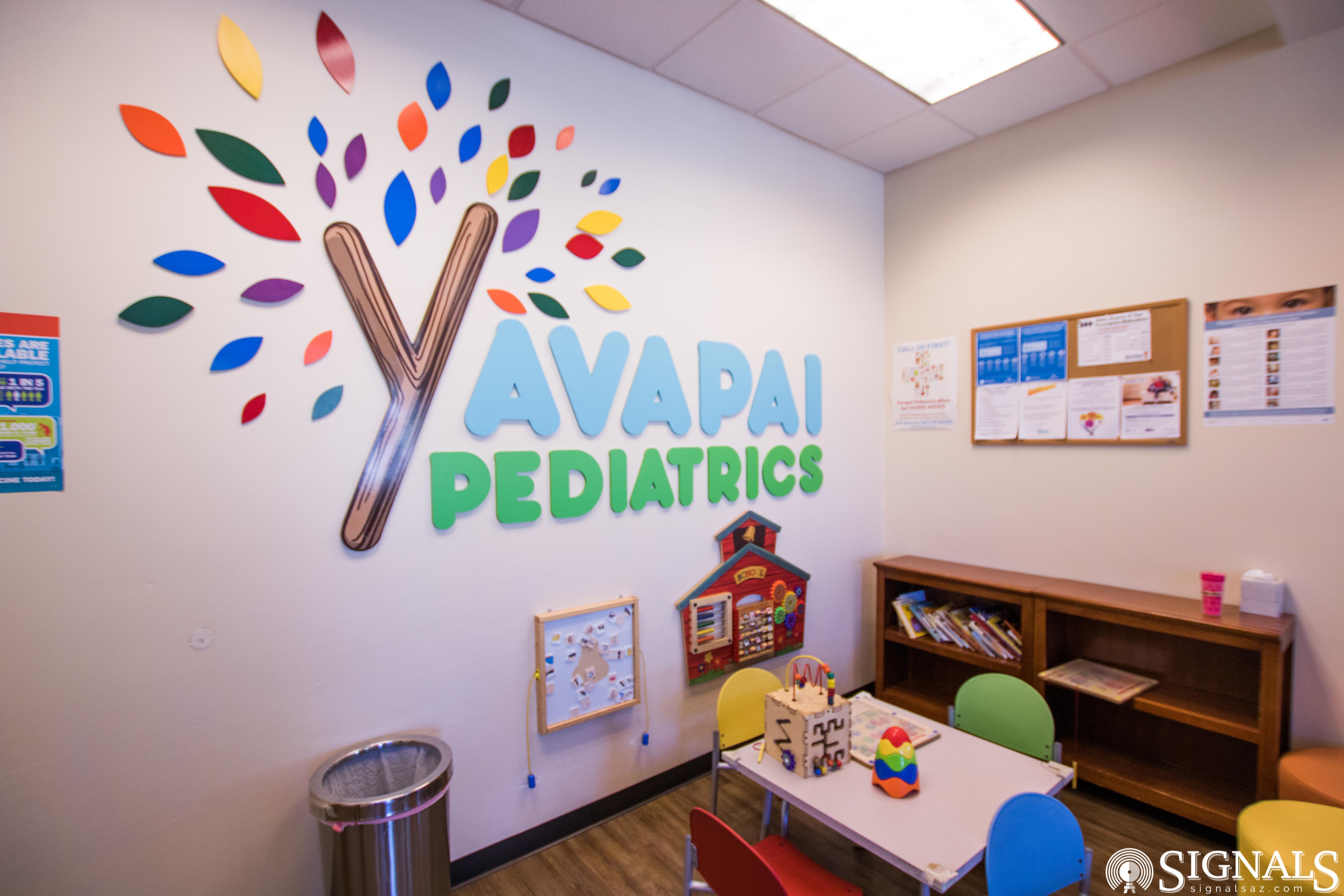 Yavapai Pediatrics Is Helping Raise Northern Arizona's Future One